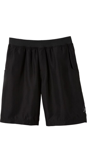 Prana M's Mojo Short Black